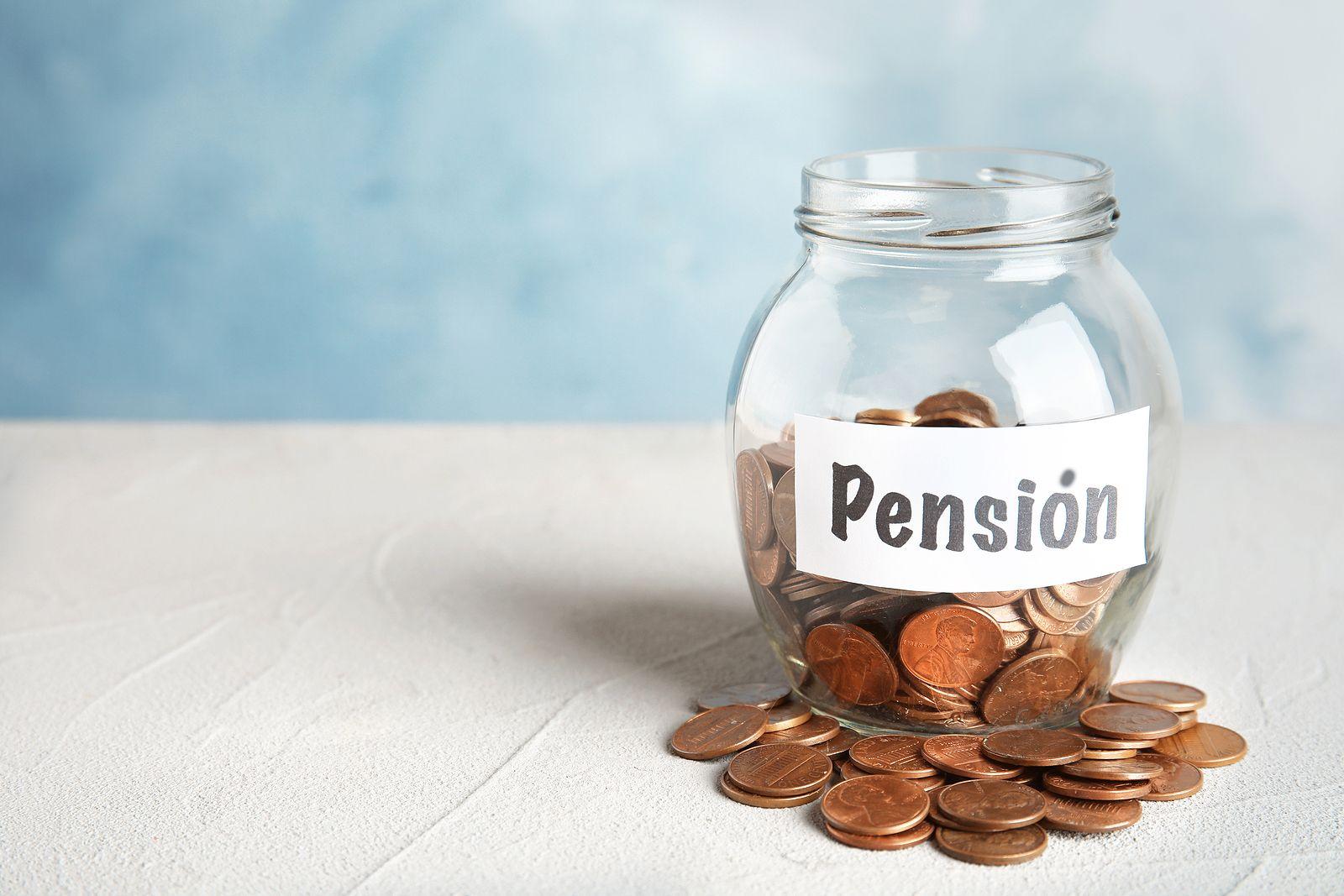 puedo cobrar mi pensión en el extranjero