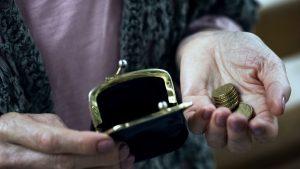 Los separados o divorciados pueden cobrar pensión de viudedad
