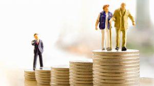 pensión máxima de jubilación anticipada