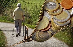 plazo de presentación de la jubilación