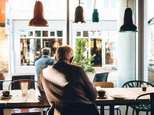 edad de Jubilación en Suiza y pensión media en este país