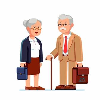 jubilación con 40 años cotizados