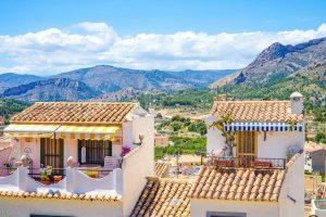 las mejores ciudades de España para jubilarse