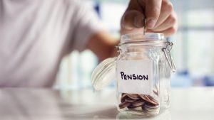 pensión máxima autónomos