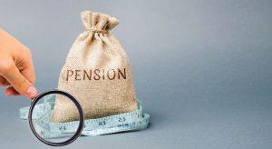 Pensión mínima autónomos