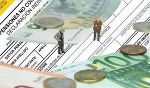 pensión no contributiva