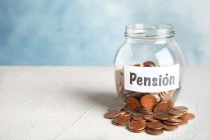 pensión viudedad autónomos