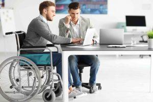 Qué grado de discapacidad necesito para cobrar una pensión