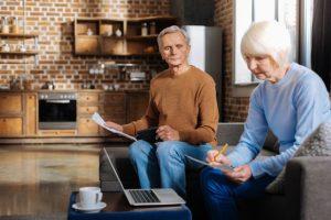 Renta vitalicia mayores de 65 años