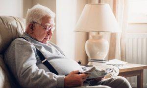 soy extranjero puedo acceder a las pensiones no contributivas de la Seguridad Social