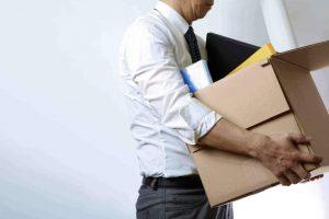 Tipos de despido laboral